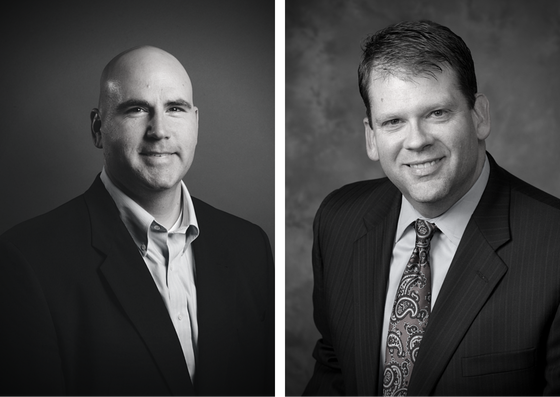 Paul Snider and Robert Shanklin join Brightergy executive team from traditional utilities, KCP&L and Arch Coal