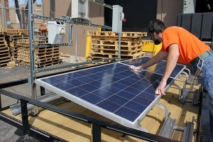 brightergy builds horace mobile solar energy demo unit